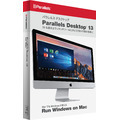 Parallels Desktop 13 for Mac Retail Box JP (通常版)