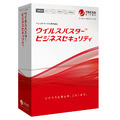 ウイルスバスター ビジネスセキュリティ 15ユーザー 新規1年 V10