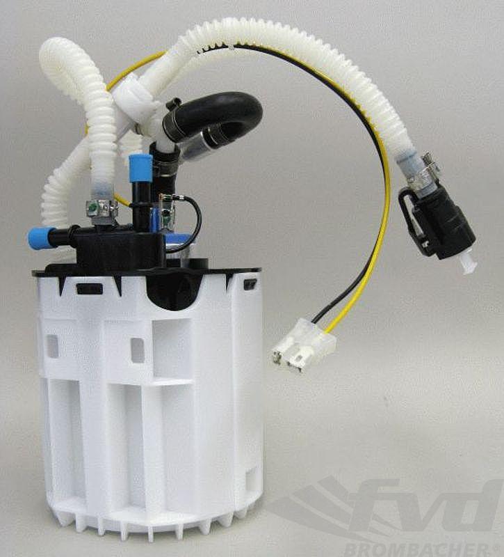 ポルシェ 996カレラ フューエルポンプ Fuel pump