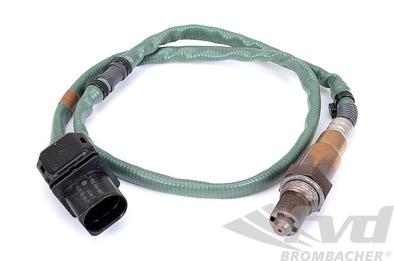ポルシェ 991各モデル 981スパイダー 981GT4 ラムダプローブ(O2センサー) Oxygen Sensor