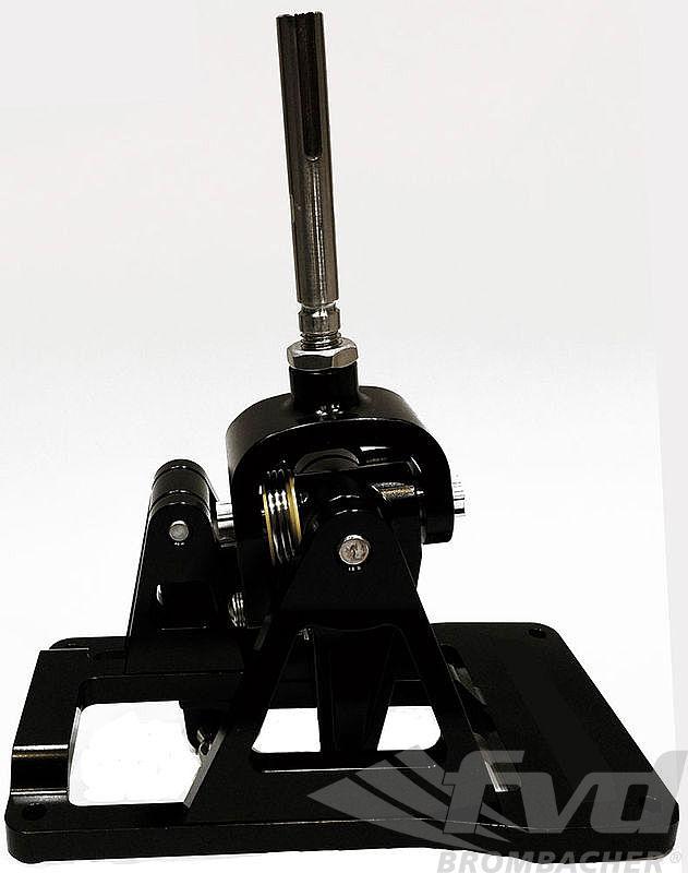 ポルシェ 991カレラ 991.2カレラ 981ボクスター 718ケイマン ショートストロークシフター High Performance Short Shifter