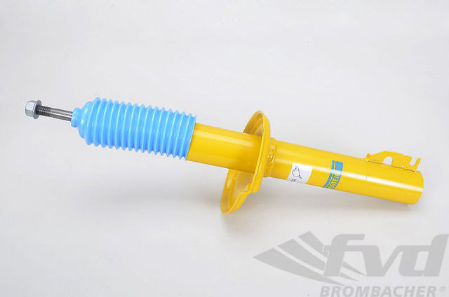 ポルシェ 987ボクスター 987ケイマン ビルシュタインB8ハイパフォーマンスリアショックPASM B8 Performance Plus Shock Rear