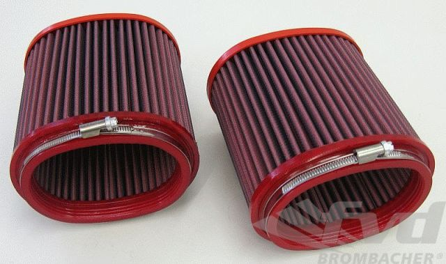 ポルシェ・997.2各モデル・パナメーラGTS BMCスポーツエアーフィルター エアークリーナーエレメント