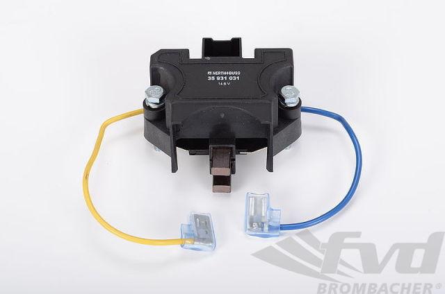 930・ボルテージレギュ-レーターOEM Alternator Voltage Regulator