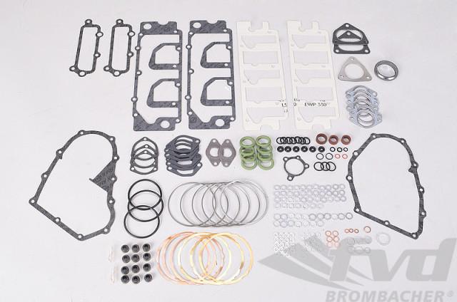 ポルシェ 930SC 3.0L シリンダーヘッドガスケットセット Head Gasket set 3.0L