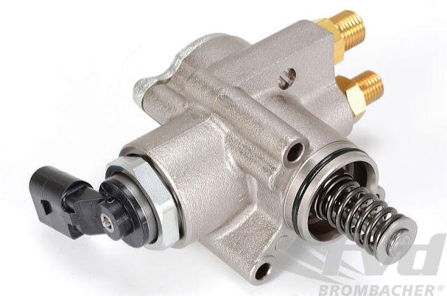 957ハイプレッシャーポンプHigh pressure pump (M55.01) 957 Cayenne