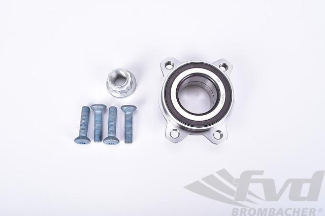 ポルシェ 991GT3・RS 981ケイマンGT4 ホイールベアリング ハブベアリング Wheel Bearing set