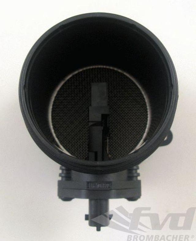【987ボクスター&ケイマン・エアーマスセンサー】OEM Air Mass Sensor
