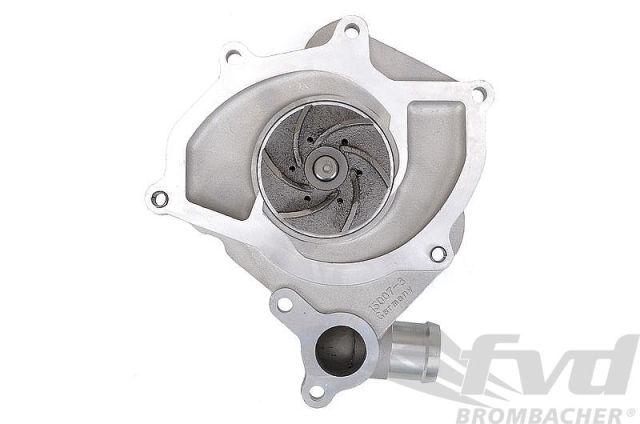 ポルシェ・996カレラ/986ボクスター ウォーターポンプ Water pump