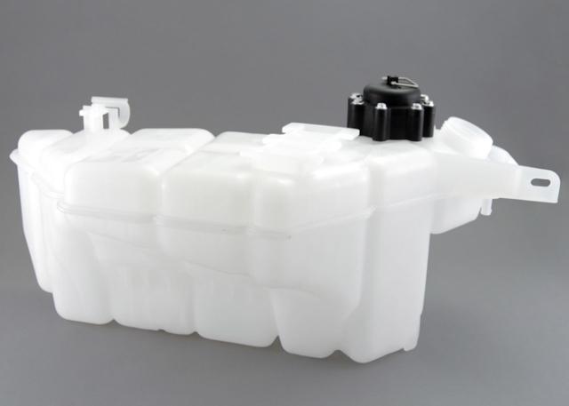 ポルシェ・996カレラ/997カレラ各モデル リザーバータンク フルードコンテナー Water reservoir