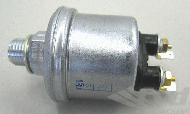 ポルシェ・996カレラ各モデル オイルプレッシャーセンサー Oil pressure sensor