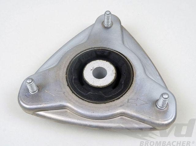 ポルシェ 996カレラ 997カレラ 987ボクスター 987ケイマン ショックアブソーバマウント Camber plate