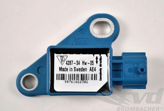 997ターボ・アクセレーションセンサーGenuine Acceleration Sensor