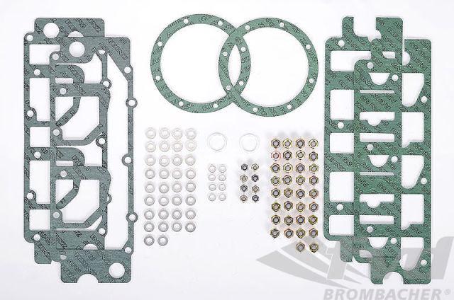 ポルシェ 911 930 バルブカバーガスケットセット Valve Cover Gasket Set