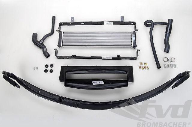 996・センターラジエーターキットFVD Center Radiator Kit