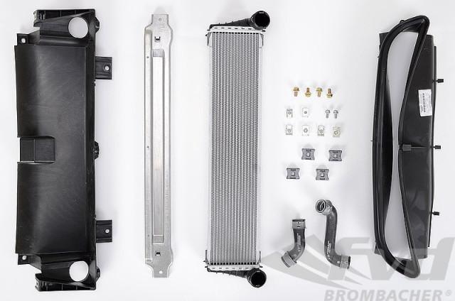 997・センターラジエーターキットFVD Center Radiator Kit