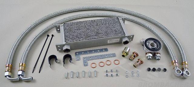 924・オイルクーラーキットFVD Oil Cooler Kit