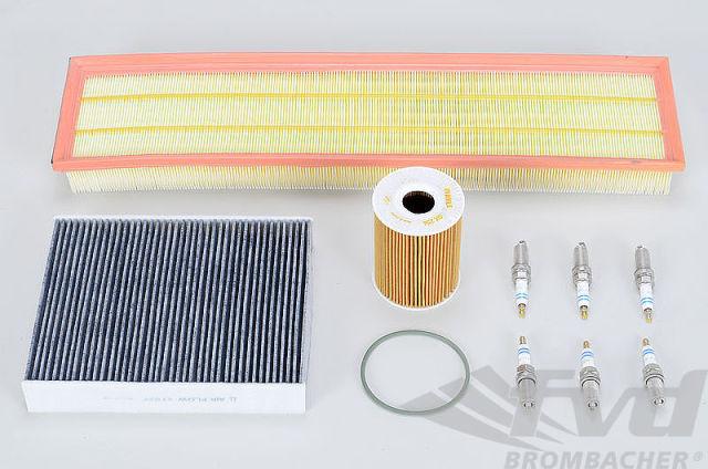 ポルシェ 991ターボ 991.2ターボ エンジンサービスキット Engine Service Kit