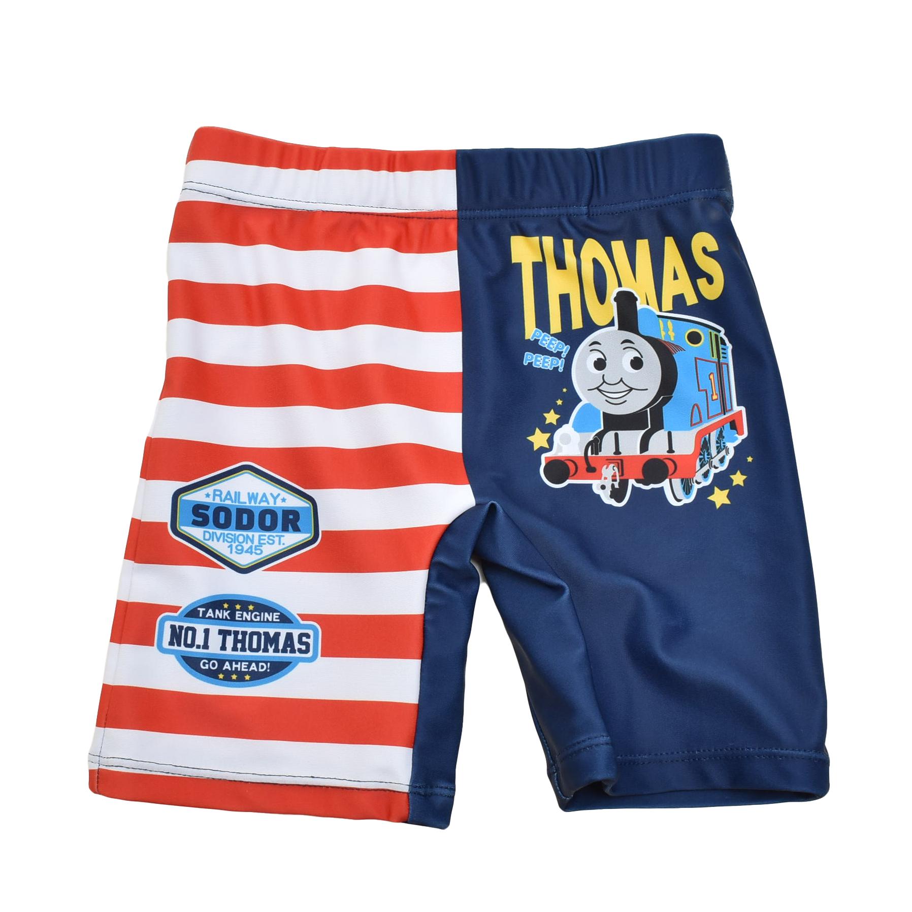 きかんしゃトーマス スイムパンツ 水着 95-120cm(042TM9131)