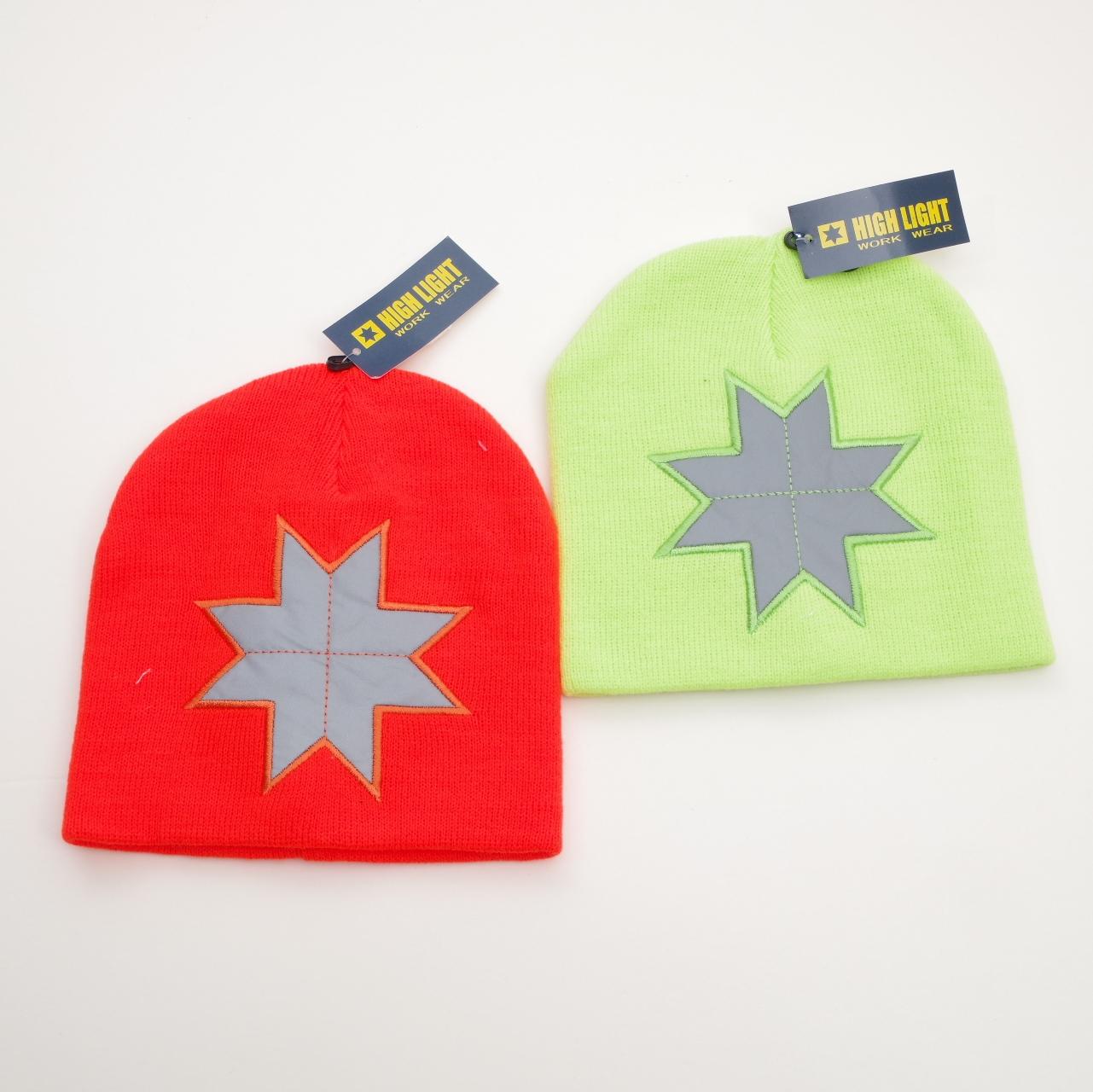 ニット帽  キッズ  (HL-806)