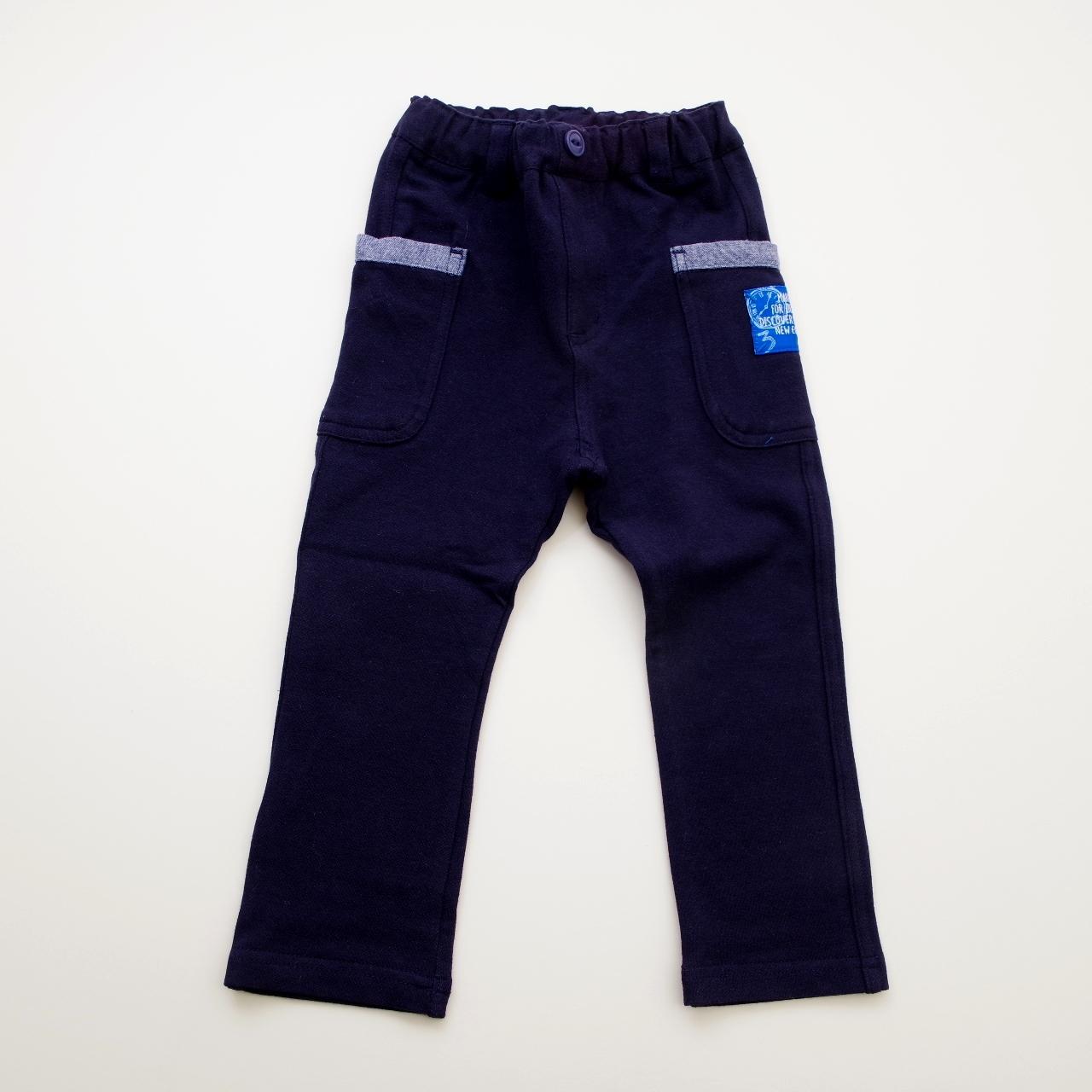 マザーグースMOTHER GOOSE  長丈パンツ  90cm-120cm (11161-170)