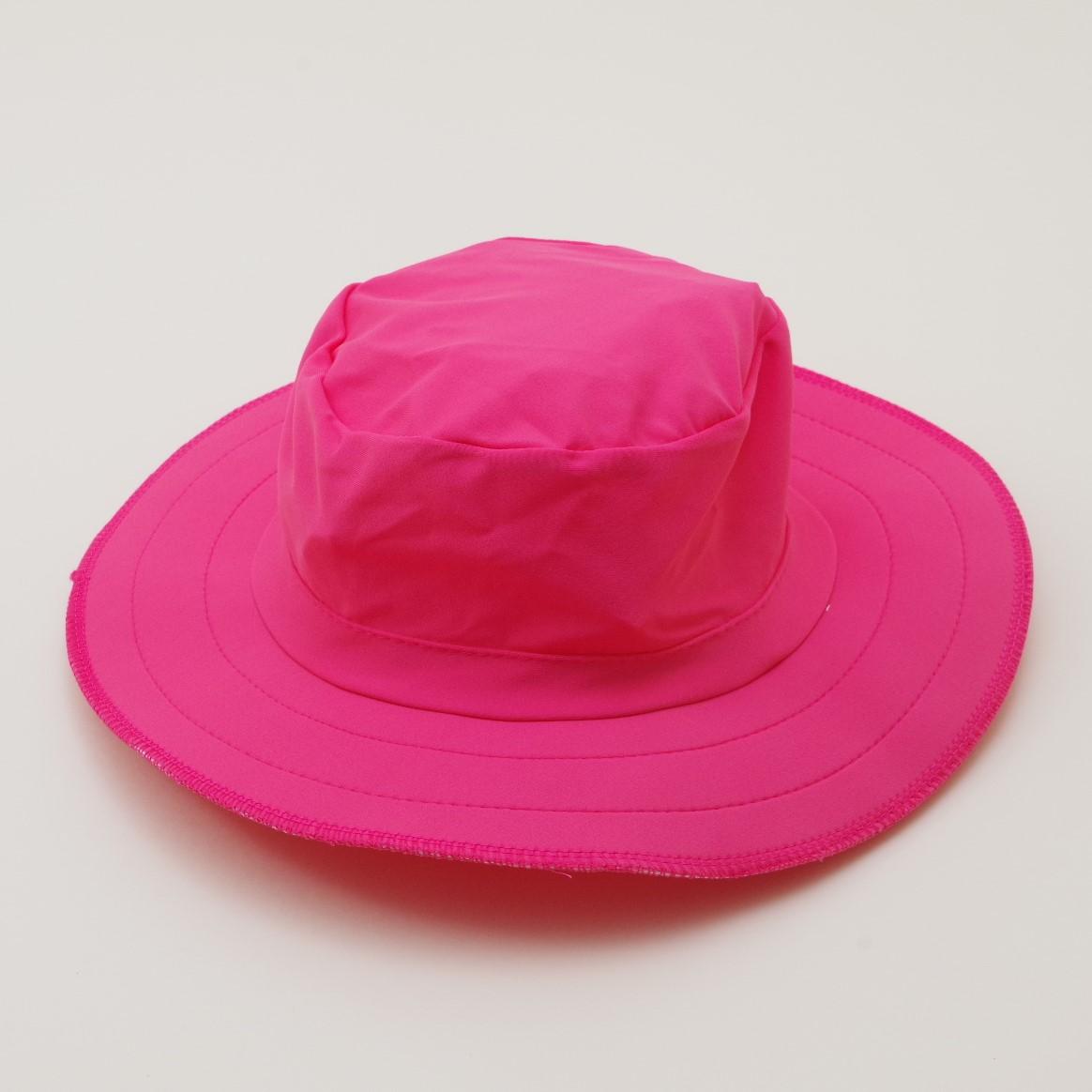 スイム ハット キッズ  水泳帽  ピンク (HAT-19-PK)