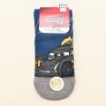 Disney(ディズニー)カーズ ソックス・靴下 13-19cm(103-10U3-710)