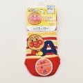アンパンマン ソックス・靴下 履育 13-19cm(187-1012-100)