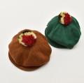 レトロ 日本製 帽子 キャップ  (2002-1403)