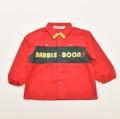レトロ BABBLE BOON 衿つき シャツ 長袖 ヴラウス 90cm (2003-1456)