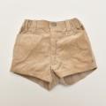 レトロ チャイルド 半ズボン ショート コーディロイ 100cm (2003-1479)