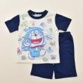 アイム ドラえもん 半袖Tシャツ生地のパジャマ 100-130cm(032DR0071)