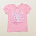 サンリオ ミュークルドリーミー  半袖Tシャツ 100cm-130cm (042MW0011)