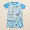 アイム ドラえもん 光る半袖パジャマ 100-130cm(032DR0041)