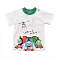 きかんしゃトーマス 半袖Tシャツ 90cm-130cm (342167113)
