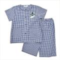 しんかんせん 全開 半袖パジャマ 120cm(3458933)