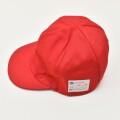体操帽子 赤白帽子 L (2010-2892)