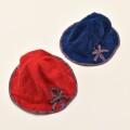 レトロ 日本製 帽子 ハット 女児  (2010-2906)