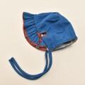 レトロ 日本製 帽子 女児  (2010-2916)
