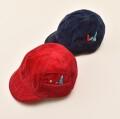 レトロ 日本製 帽子 キャップ クレヨン (2010-2923)