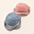 レトロ 日本製 帽子 ハット 48cm (2010-2952)