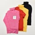 日本製 フクスケPimの上品な柔らか 柄込ニットセーター (2010-3065)