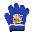 日本製 アンパンマンの手袋 5本指 13cm (AP3116-13)