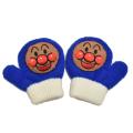 アンパンマンの笛付き ミトン手袋 (PK92859)