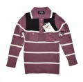 レトロ PIM 衿つきセーター 110cm (2102-3406)