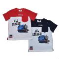 きかんしゃトーマス 半袖Tシャツ  (322162005)
