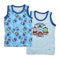 きかんしゃトーマス ランニングシャツ 2枚組 100cm (160571-82)