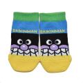 アンパンマンの仲間 バイキンマン ソックス・靴下  13-19cm(187-1132-780)
