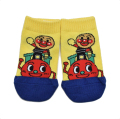 アンパンマン ソックス・靴下  13-19cm(187-1134-555)