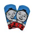 きかんしゃトーマスの仲間 ゴードン  靴下 履育13~19cm(171-11T3-769)
